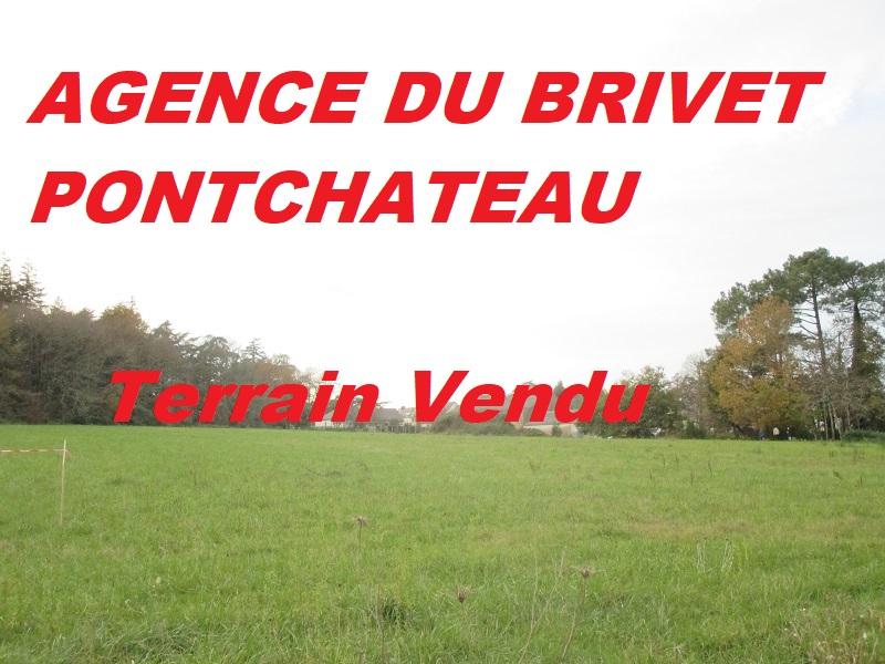acheter terrain constructible 0 pièce 1115 m² pontchâteau photo 2