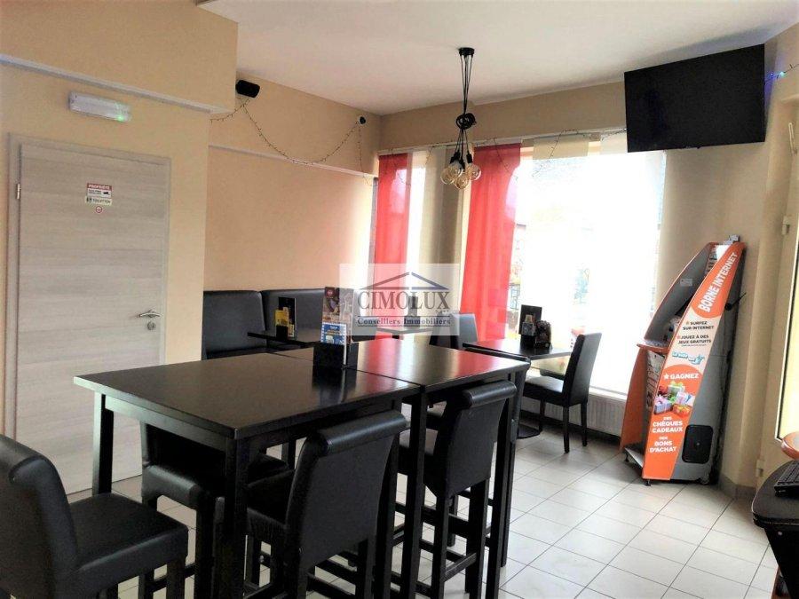 Fonds de Commerce à vendre 7 chambres à Differdange