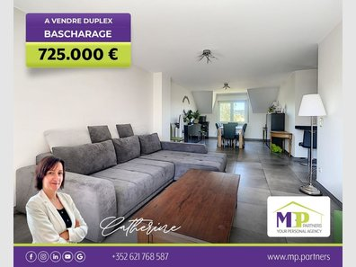 Duplex for sale 3 bedrooms in Bascharage - Ref. 6909020