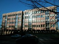 Bureau à louer à Luxembourg-Kirchberg - Réf. 6081628