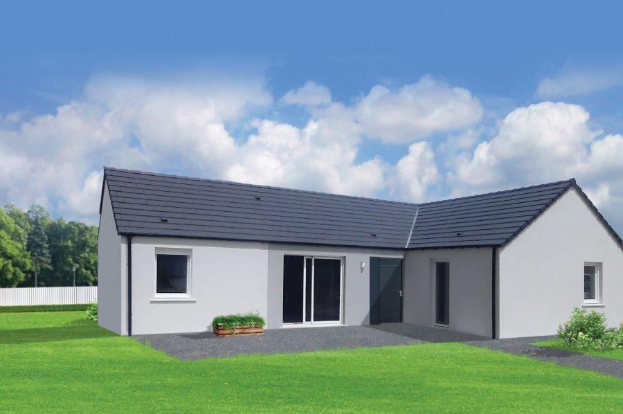 acheter maison 5 pièces 97 m² pontchâteau photo 1