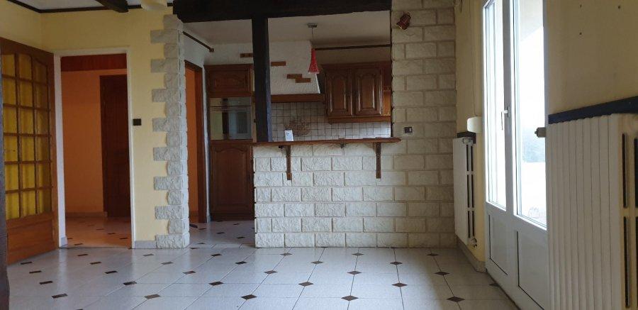 Appartement à vendre F5 à Audun-le-Tiche