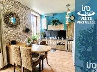 Appartement à vendre F3 à Lunéville - Réf. 7060828