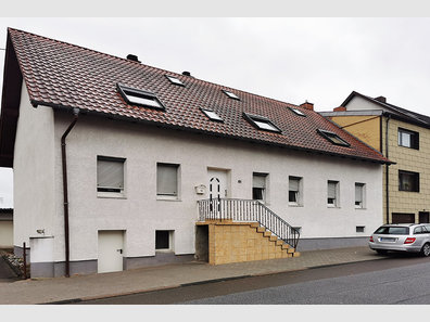House for sale 11 rooms in Neunkirchen - Ref. 7020124
