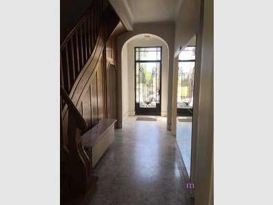 Townhouse for sale 6 bedrooms in Luxembourg-Belair - Ref. 6725212