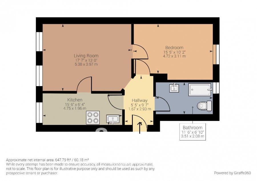 acheter appartement 2 pièces 58 m² metz photo 4