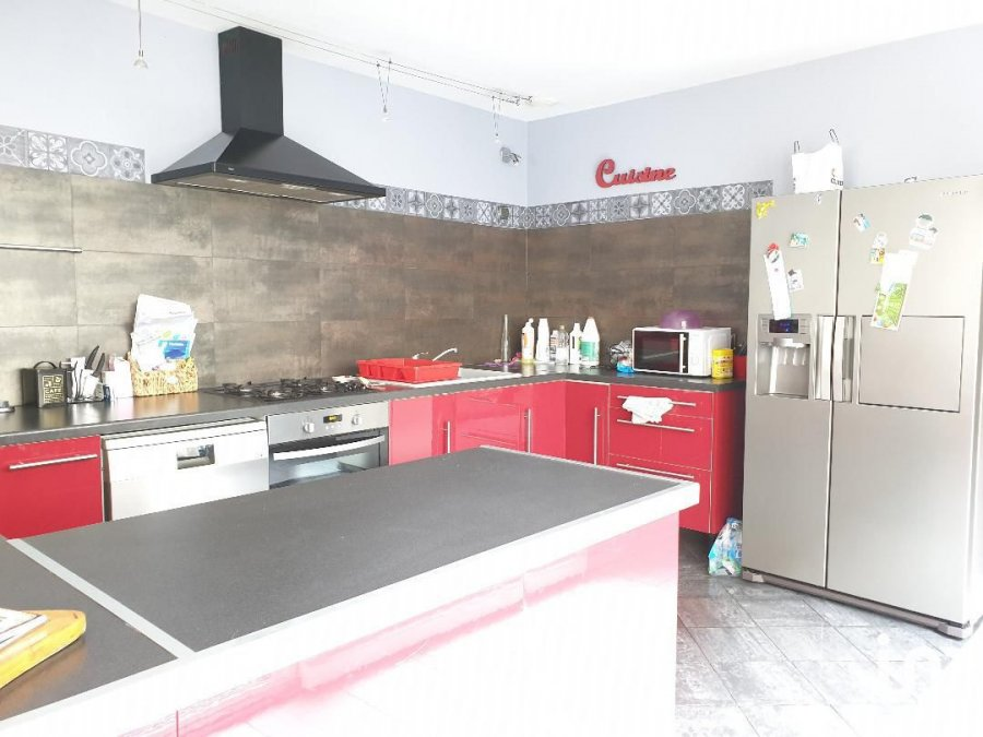 acheter appartement 6 pièces 130 m² florange photo 1