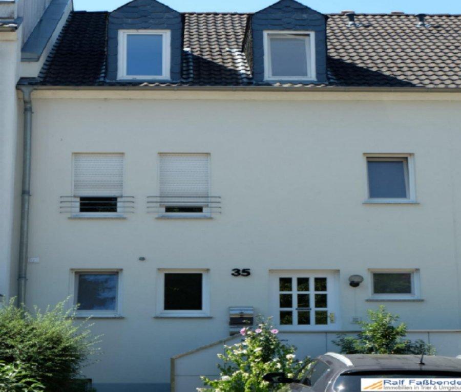 louer maison mitoyenne 5 pièces 140 m² trierweiler photo 1