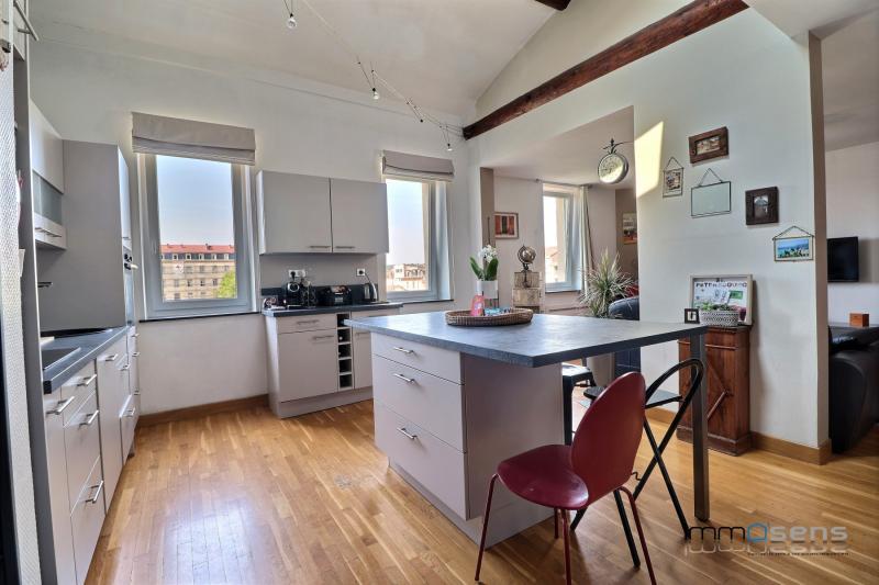 acheter appartement 2 pièces 56.3 m² nancy photo 2