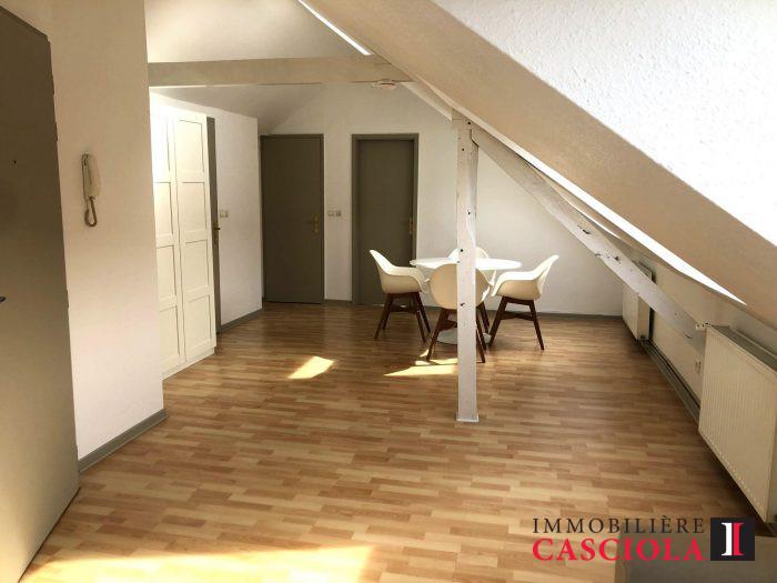 acheter appartement 2 pièces 30 m² sarreguemines photo 1