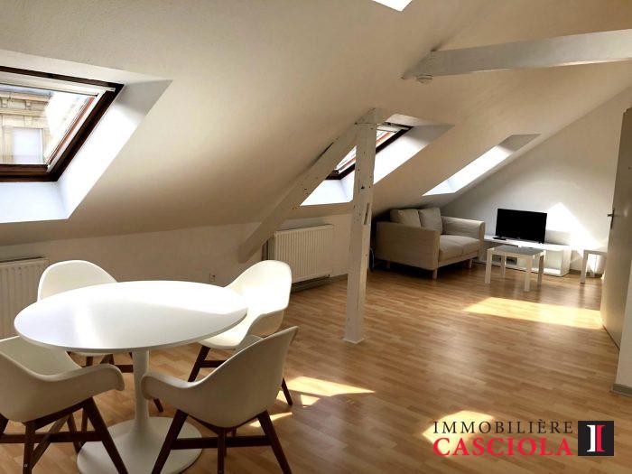 acheter appartement 2 pièces 30 m² sarreguemines photo 2