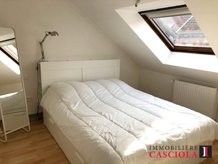 acheter appartement 2 pièces 30 m² sarreguemines photo 3