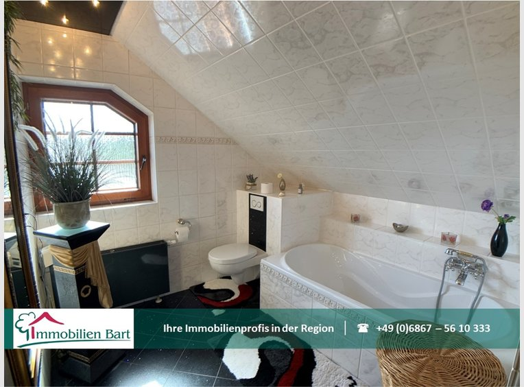 House for sale 6 rooms in Merzig (DE) - Ref. 7180396