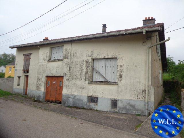 acheter maison 5 pièces 160 m² bayon photo 1