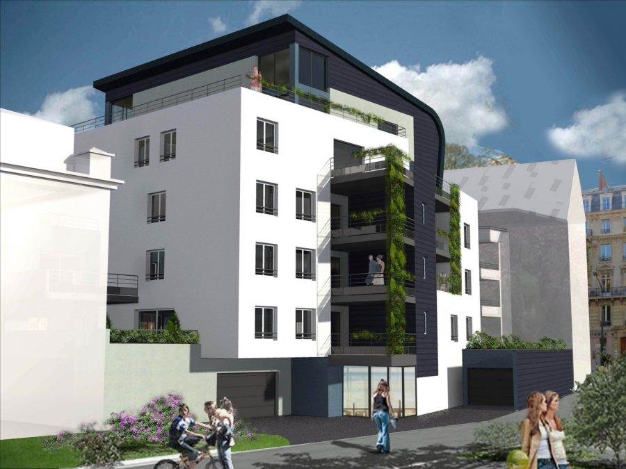 Appartement à vendre à Thionville