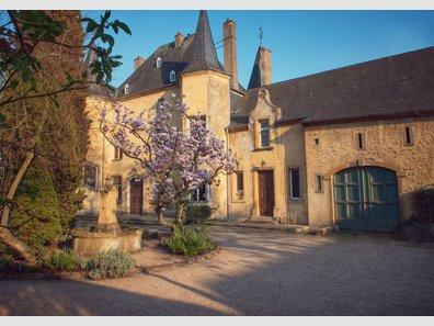 Château à vendre 6 Chambres à Wintrange - Réf. 6476140