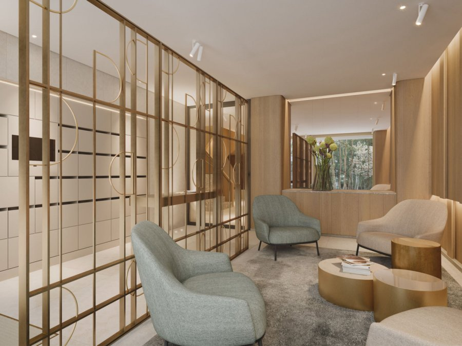 acheter duplex 2 chambres 97.52 m² luxembourg photo 2