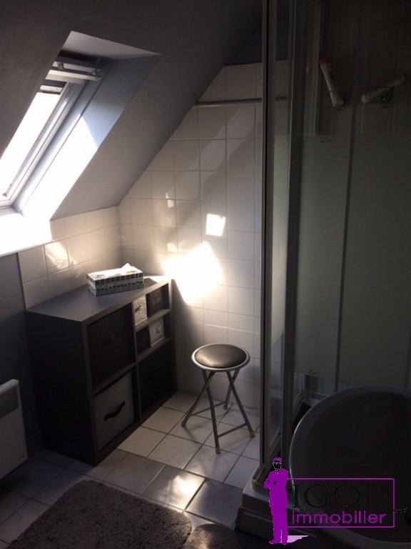 Maison à vendre F5 à Nantes