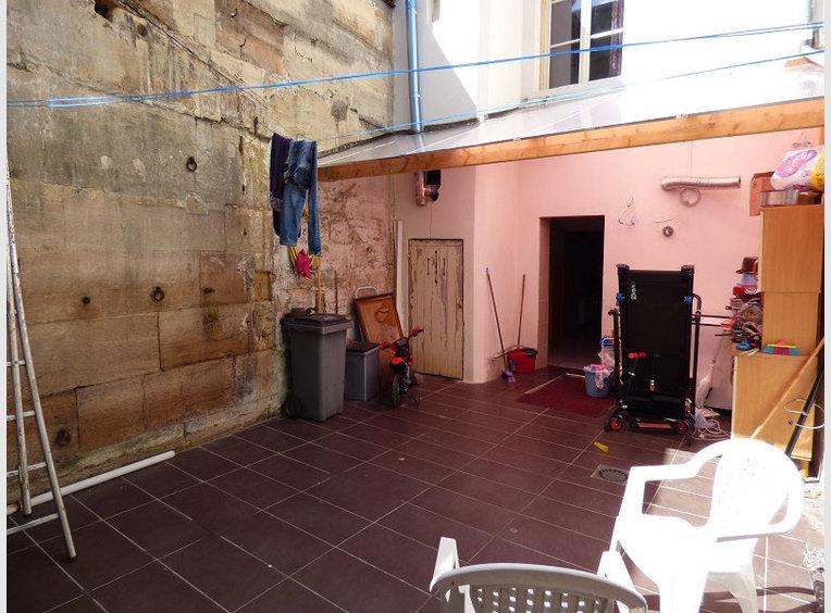 Vente maison 5 pi ces bar le duc meuse r f 5263980 for Maison bar le duc
