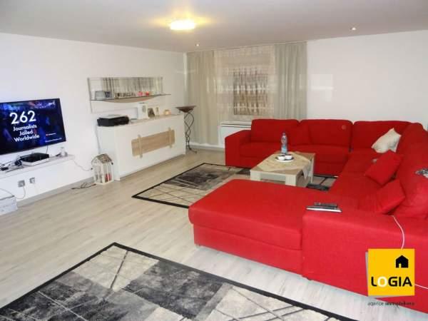 acheter appartement 6 pièces 110 m² lunéville photo 2