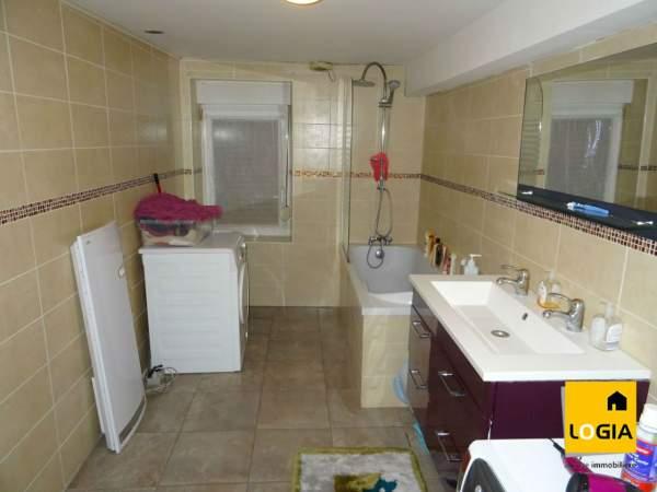 acheter appartement 6 pièces 110 m² lunéville photo 4