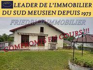 Maison à vendre F5 à Bar-le-Duc - Réf. 6410860