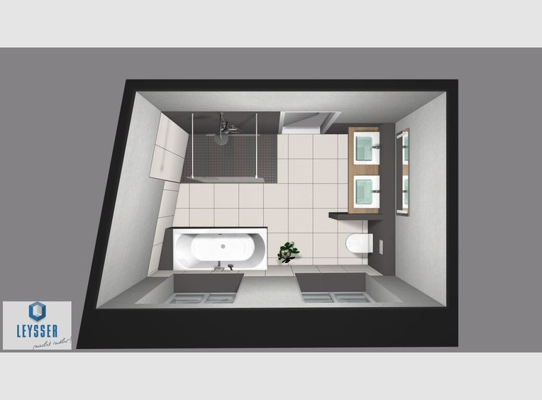Apartment for sale 1 bedroom in Saarbrücken (DE) - Ref. 5431916