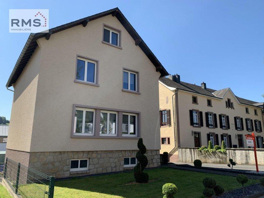 acheter maison 5 chambres 185 m² niederfeulen photo 3