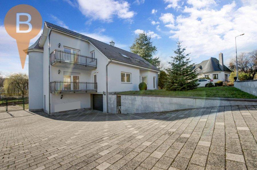 Maison individuelle à Waldbredimus