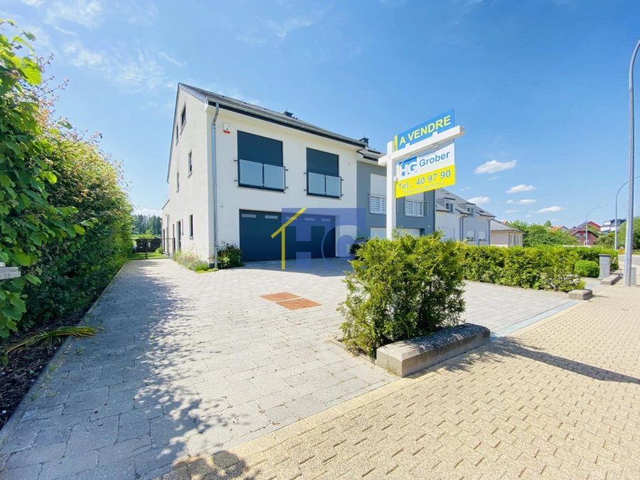 acheter maison 4 chambres 250 m² kleinbettingen photo 1