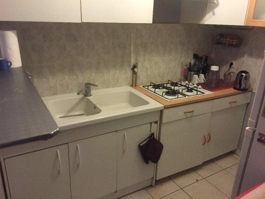 acheter appartement 2 pièces 36.47 m² montigny-lès-metz photo 1