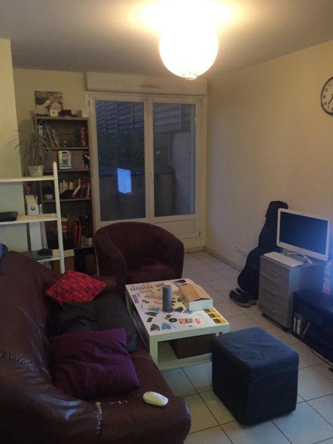 acheter appartement 2 pièces 36.47 m² montigny-lès-metz photo 2