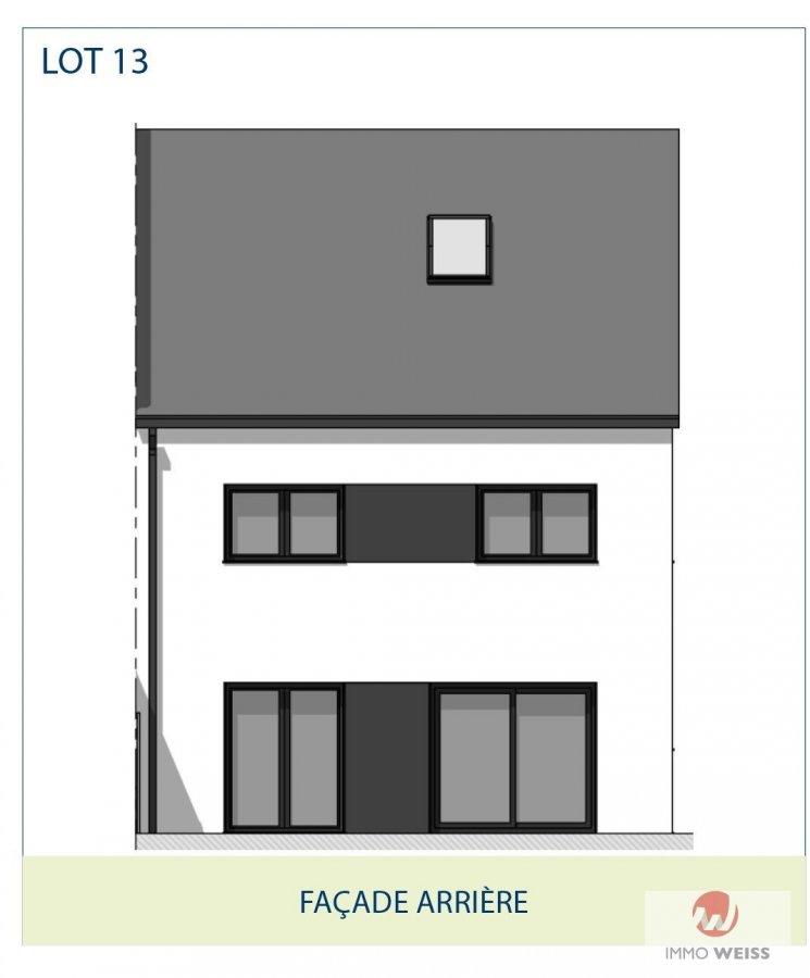acheter maison jumelée 3 chambres 0 m² folschette photo 5