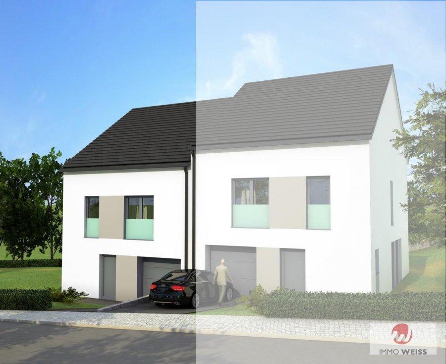 acheter maison jumelée 3 chambres 0 m² folschette photo 1