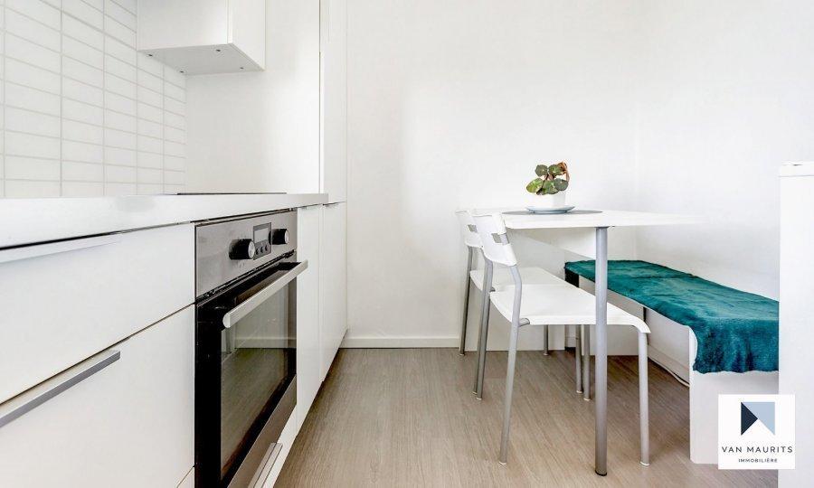 Appartement à vendre 1 chambre à Howald