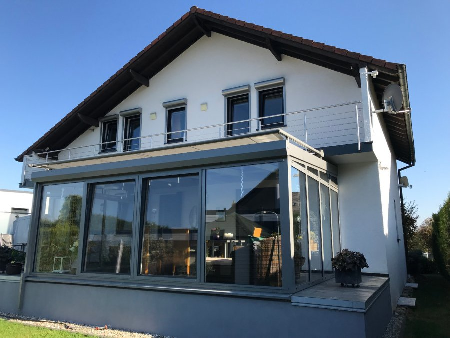 detached house for buy 7 rooms 220 m² saarbrücken photo 1