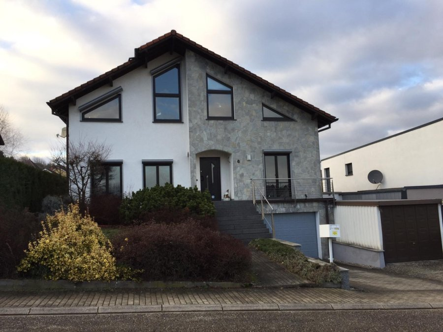 detached house for buy 7 rooms 220 m² saarbrücken photo 3