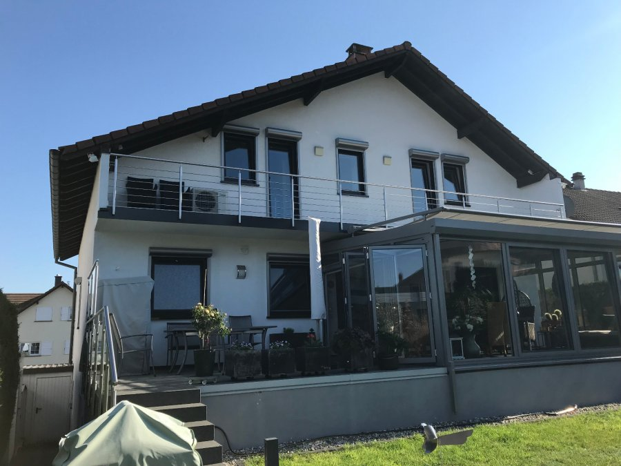 detached house for buy 7 rooms 220 m² saarbrücken photo 6