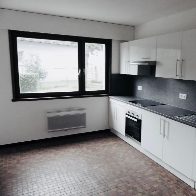 Appartement à vendre F4 à Ingwiller