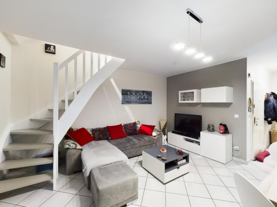 Duplex à vendre 1 chambre à Niederkorn