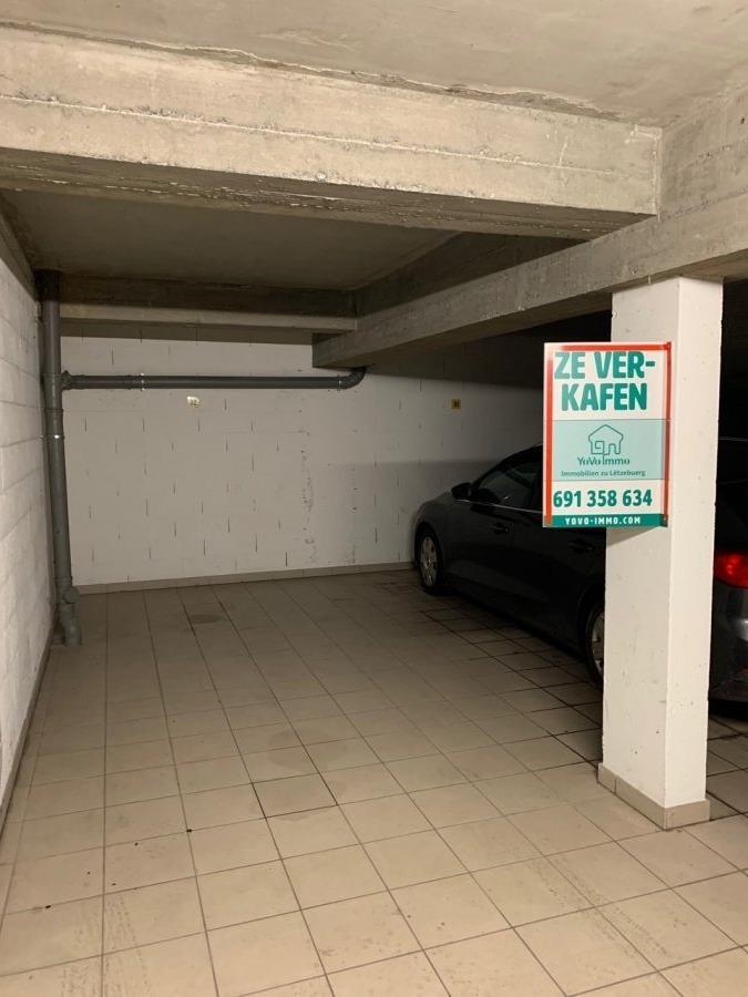 acheter garage fermé 0 chambre 0 m² soleuvre photo 3
