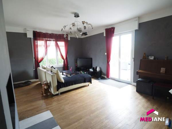 acheter maison 6 pièces 146 m² charmes photo 7