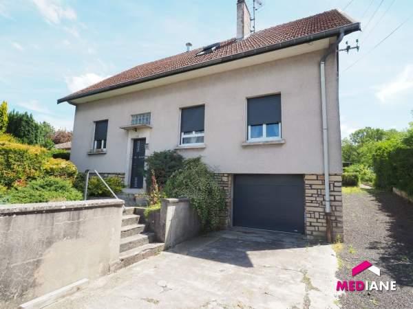 acheter maison 6 pièces 146 m² charmes photo 1