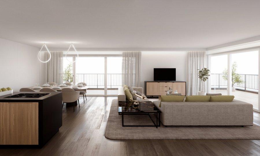 acheter penthouse 3 chambres 112 m² capellen photo 1