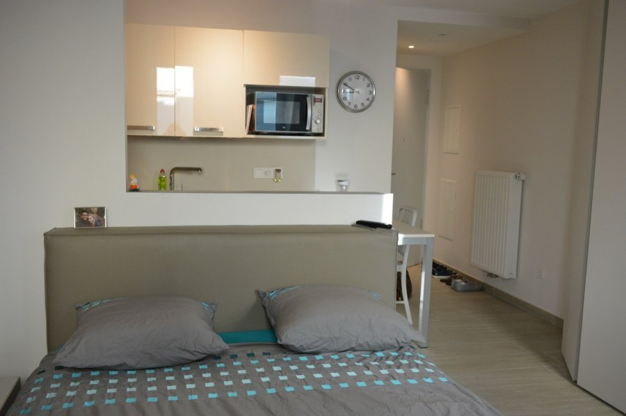 Appartement à louer à Luxembourg-Centre ville