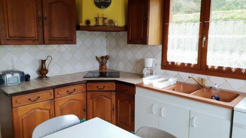 acheter maison 5 pièces 93 m² aumontzey photo 1