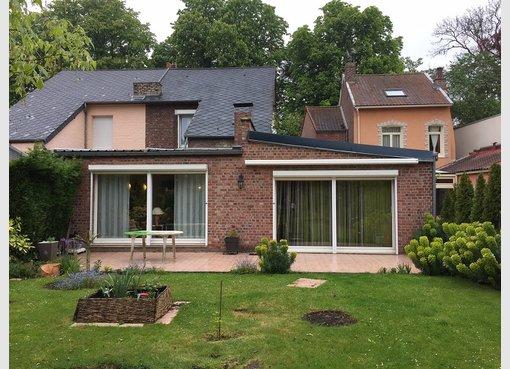 Vente maison 6 pi ces saint saulve nord r f 5227884 for Piscine st saulve
