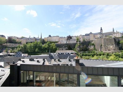 Apartment for sale 2 bedrooms in Luxembourg-Centre ville - Ref. 5559660