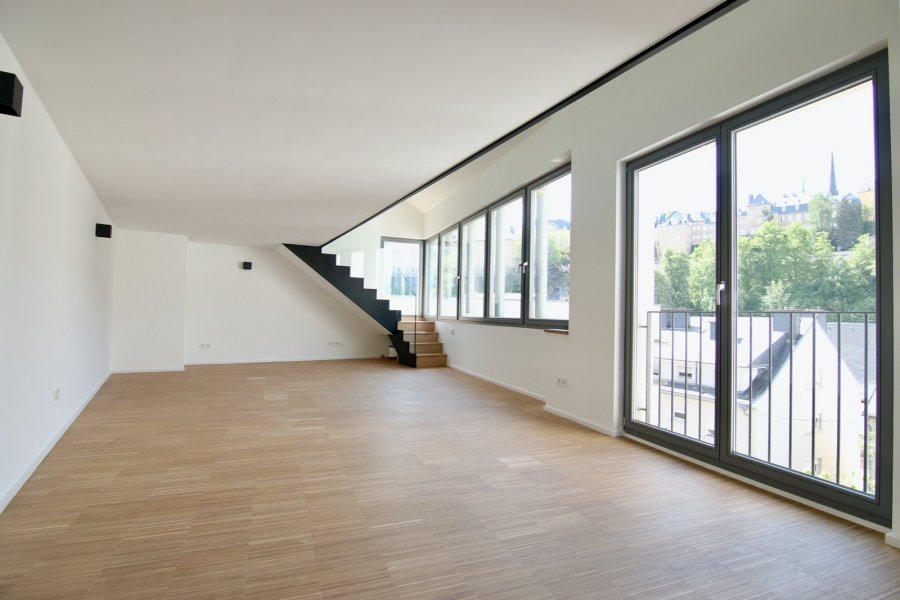 acheter appartement 2 chambres 110 m² luxembourg photo 3