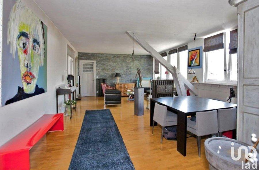 acheter appartement 7 pièces 205 m² épinal photo 1